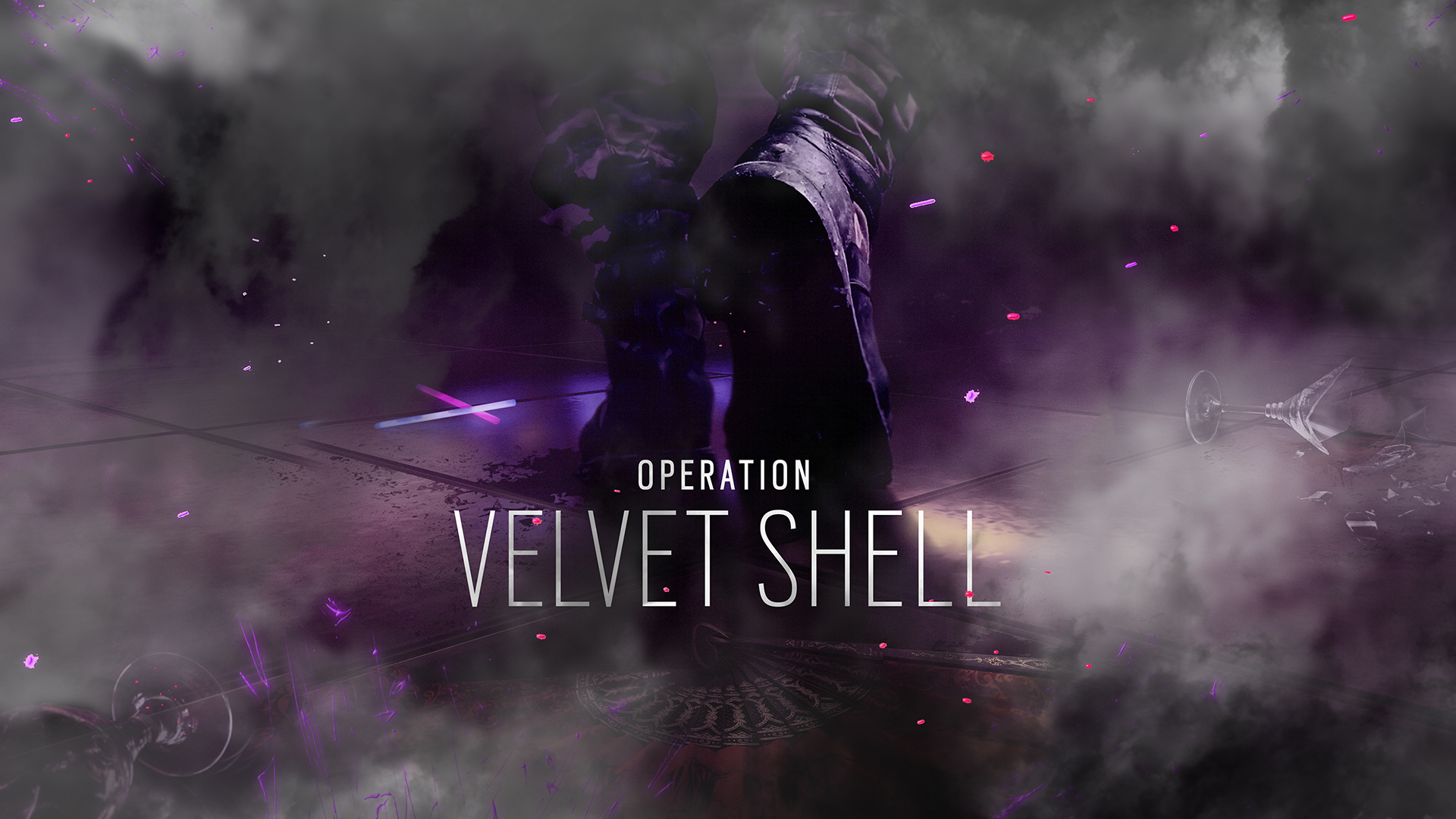 Free rainbow six operation velvet shell chromebook - Operation rainbow download ...
