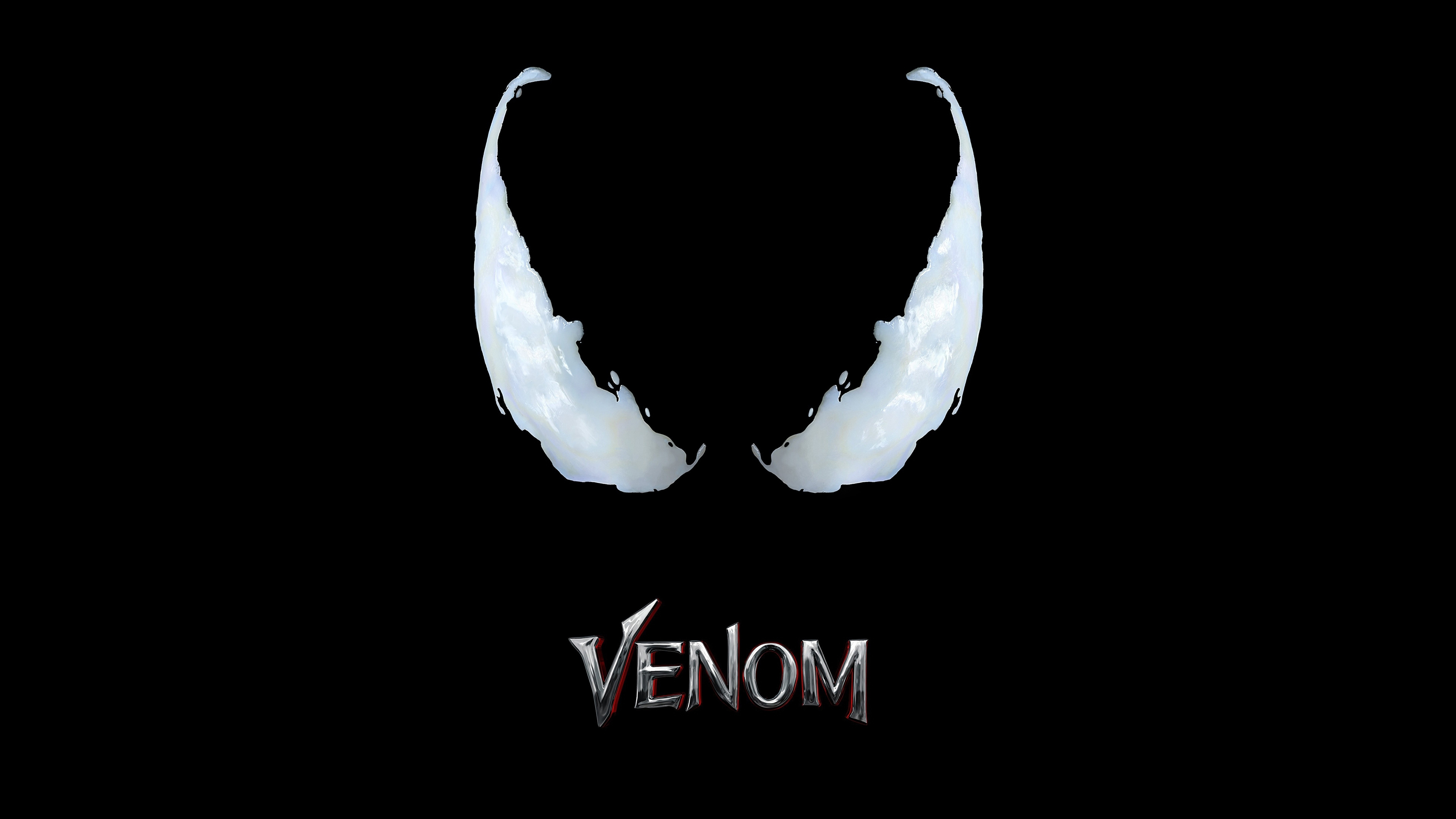 Venom Chromebook Wallpaper .