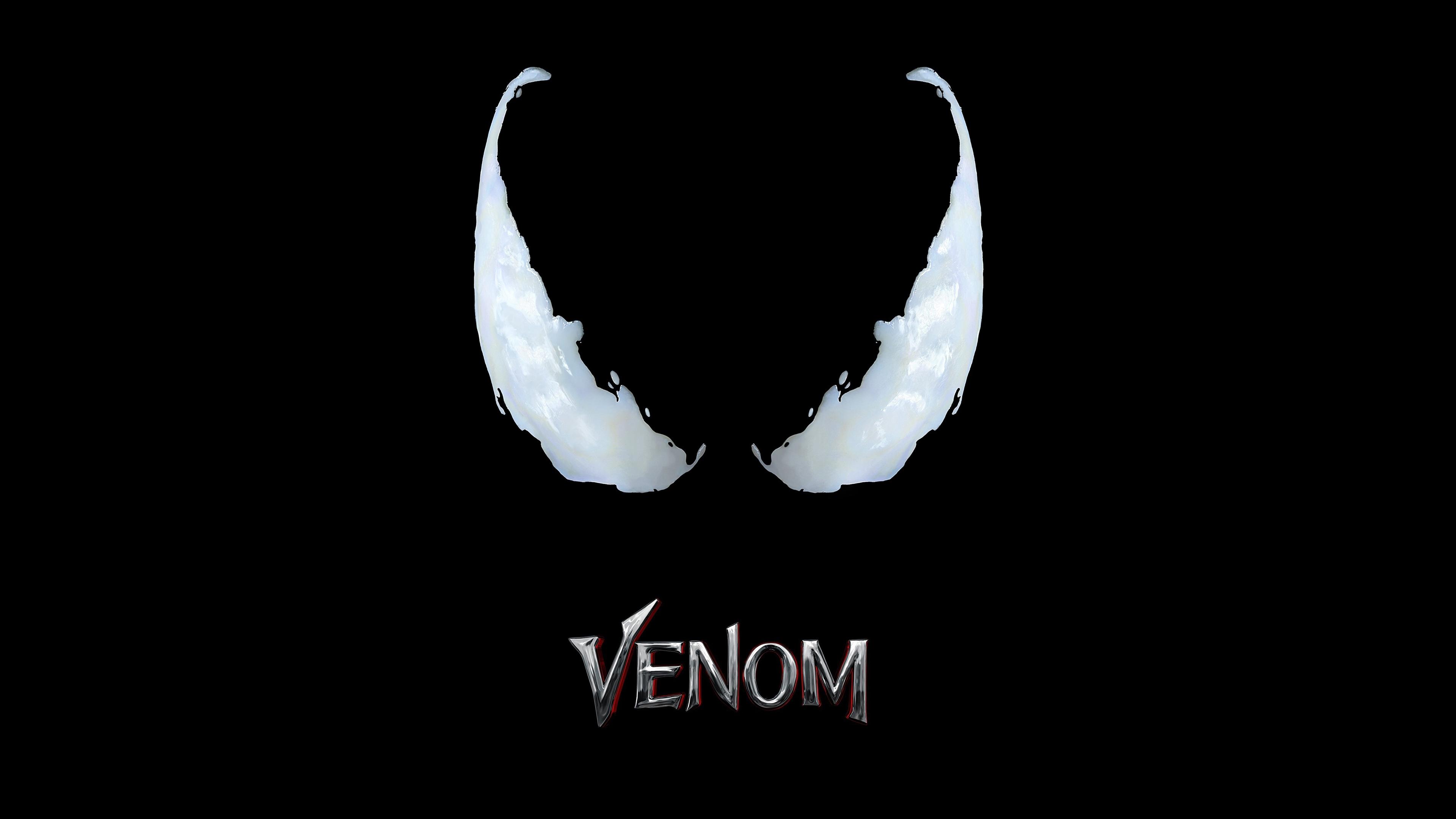 Venom Chromebook Wallpaper